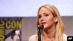 Jennifer Lawrence (Fox/AP Images)