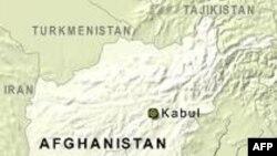 ავღანეთში თალიბი ბომბების დამამზადებელი და მისი ორი დამხმარე შეიპყრეს