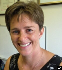 Cosmobot creator Dr. Corinna Lathan