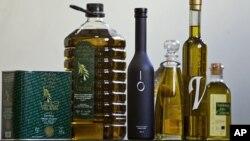 L'huile d'olive, essentielle au régime méditerranéen