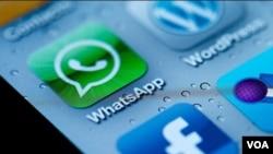 واتساپ در کنار شبکههای اجتماعی جای بزرگی در میان کاربران جوان برای خود باز کرده است.