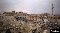 حلب، سوریه