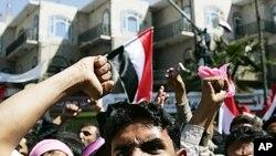 Египетските протести инспирираат други востанија