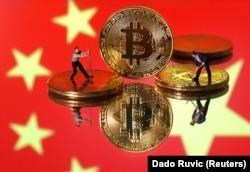 Hiệp hội ngân hàng Trung Quốc mới đây hạn chế giao dịch liên quan đến Bitcoin