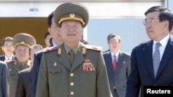 Цой Рён Хэ