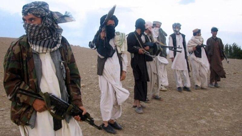 د افغانستان ملي امنیت وروستۍ وژنې د طالبانو کار بولي