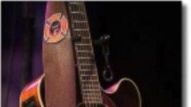 Popullariteti i instrumentit të kitarës