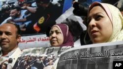 مصر: غیرسرکاری امریکی تنظیموں پرالزامات عائد