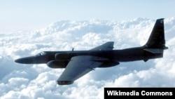 미국의 고공정찰기. (자료사진)