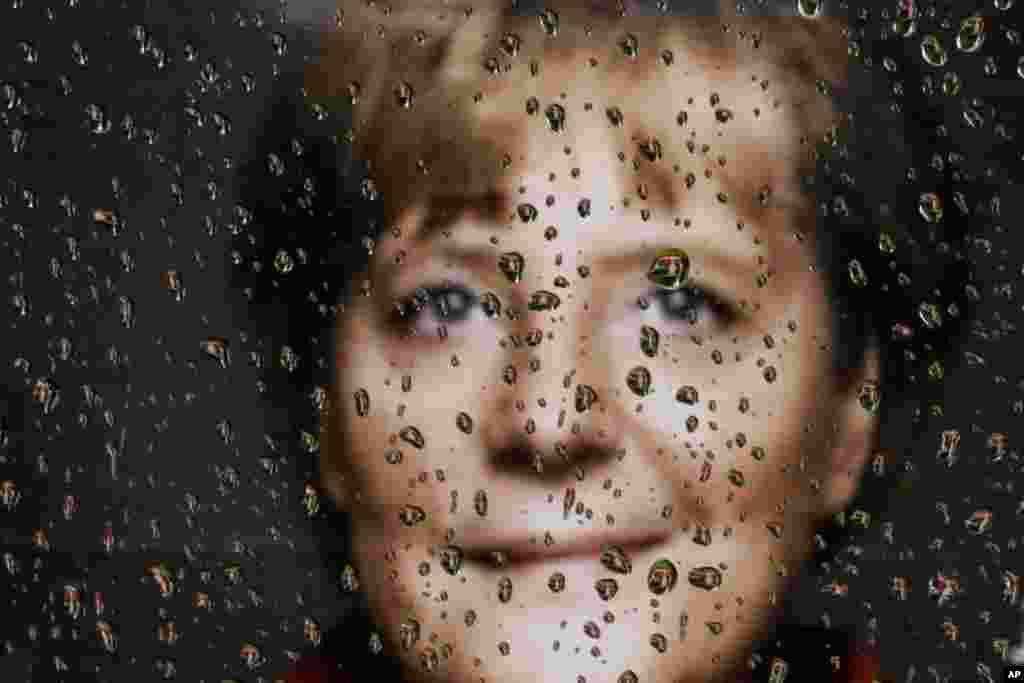 Германия. Канцлер Ангела Меркель. Выборы