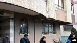 ترکی: کردباغیوں سے تعلق کے شبے میں گرفتاریاں
