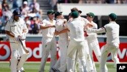 بھارت کے خلاف سیریز میں آسٹریلیا کا کلین سویپ