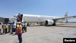 Un consortium était candidat à un appel d'offres pour la réalisation et la gestion d'un complexe sécurisé de la diplomatie européenne dans l'aéroport de Mogadiscio.