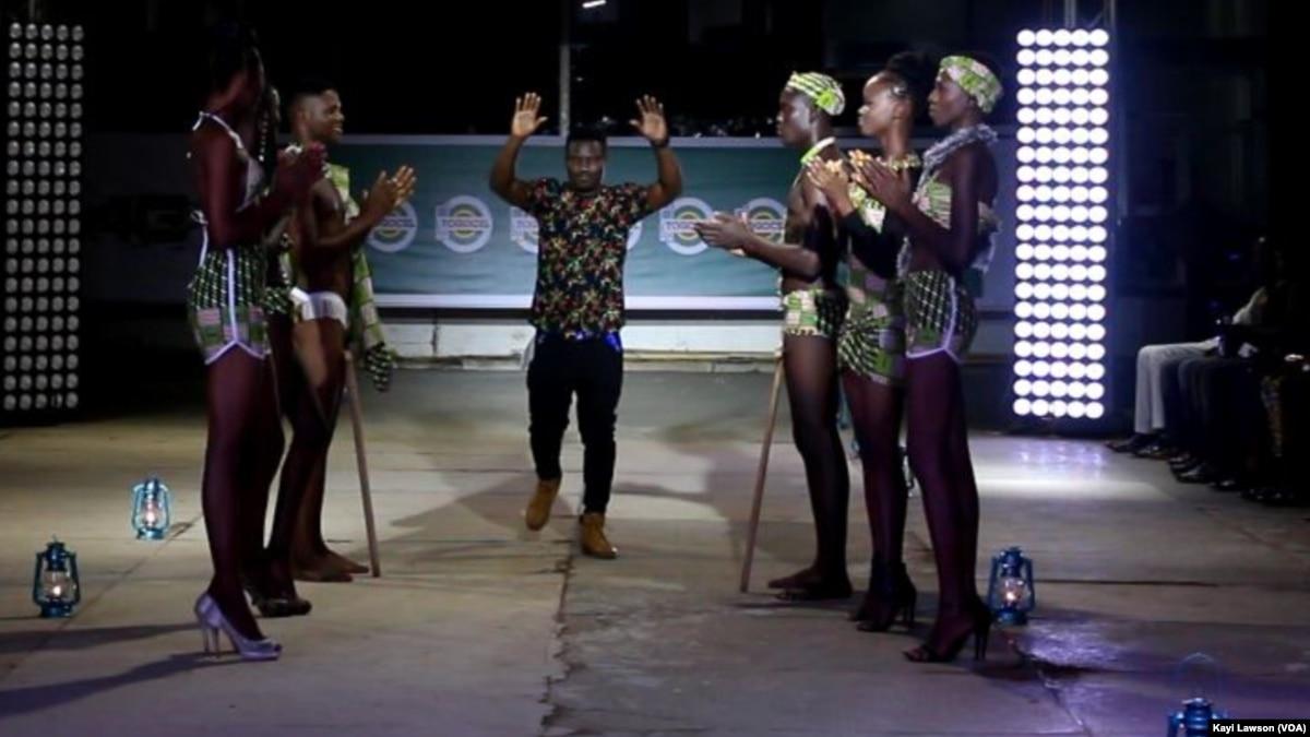 Voice of America: Le made in Africa mis en avant lors de Lomé Fashion Week