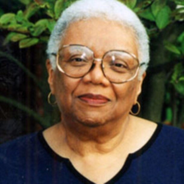 Lucille Clifton emmy award