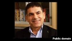 Dr. Ali Zalmi
