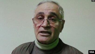 Rəhim Qaziyev