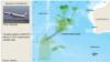 Mở rộng khu vực tìm kiếm máy bay của Malaysia bị mất tích