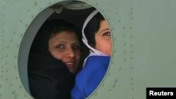 ایالات متحده امریکا برای حفظ دست آورد های زنان افغان متعهد است.