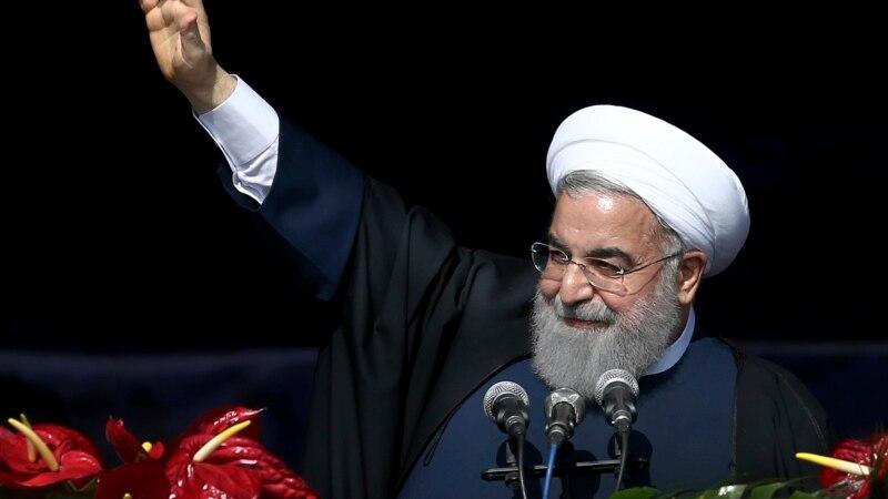 ایرانی صدر حسن روحانی کی مسلم ممالک سے متحد ہونے کی اپیل