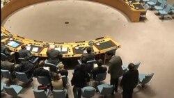 ONU sigue de cerca crisis en Venezuela y Ucrania