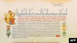 Mbretëresha Elizabet e Britanisë feston 85 vjetorin e lindjes