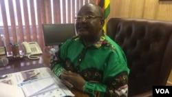 VaObert Mpofu veZanu PF.