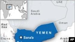 也门政府空袭误杀亲政府的部落民