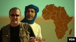 2Rs, África Ocidental em análise