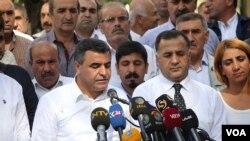 Diyarbakır'da STK'ların ortak açıklaması