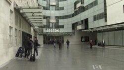 BBC in Turmoil at 90th Anniversary