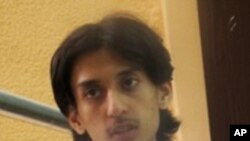کاشغری ملائیشیا سے جلاوطنی کے بعد سعودی عرب میں گرفتار