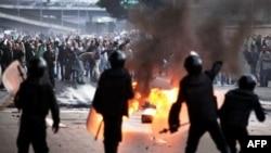Եգիպտոսում շարունակվում են բողոքի ցույցերը
