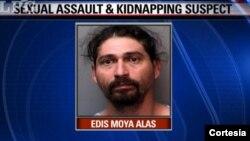 Las autoridades informaron que el acusado no ha dado declaraciones. No se sabe si Alas conoce a la familia de la menor.