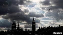 Парламент. Лондон