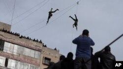 Ювілей угруповання Гамас
