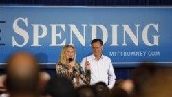کانديداهای جمهوريخواه؛ سنتوروم و رامنی در صدر نظرسنجی ها