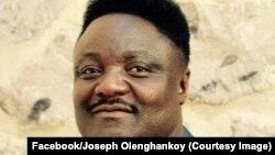 Compte-rendu de Thierry Kambundi, de Top Congo FM, notre station partenaire à Kinshasa