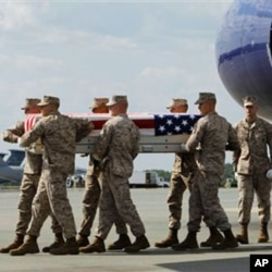 Amerikaliklar urushdan to'ygan. Hukumatga keskin talablar qo'ymoqda, Afg'onistondan chiqish payti yetdi degan.