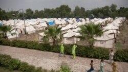 گیلانی: سیل پاکستان بر ۲۰ میلیون نفر اثر گذاشته است