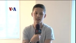 Syamsir Alam Berharap Dipanggil Timnas U-23 - Liputan Sports VOA