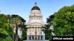 Կալիֆորնիա նահանգի խորհրդարան