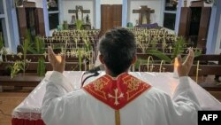 Misa yeRoman Catholic Church