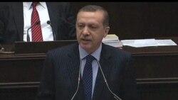 2012-04-18 美國之音視頻新聞: 敘利亞軍不理協議繼續襲擊霍姆斯