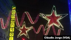 Natal resulta em aumento de preços na Huíla - 1:49