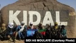 Réunion pour relancer le comité de suivi de l'accord d'Alger