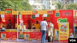 کراچی میں چائے کے شوقین افراد کے لئے منفرد فیسٹیول