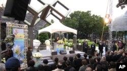 台灣官方紀念228事件