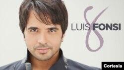 El nuevo disco de Luis Fonsi se lanzará al mercado oficialmente este 19 de mayo.