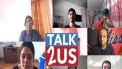 TALK2US: News Words